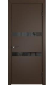Дверь ВФД Ньюта 59ДО05 Шоколад