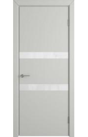 Дверь ВФД Ньюта 59ДО02 Светло-серая