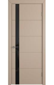 Дверь ВФД Тривиа 50ДО04 Эмаль Латэ