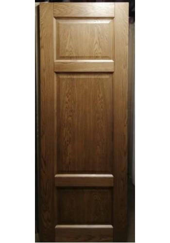 Дверь Покрова Прованс 11 Мореный дуб  ДГ