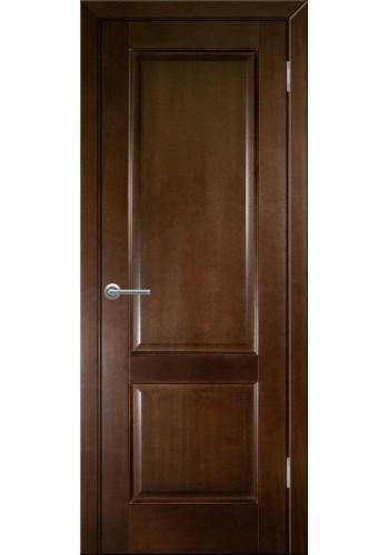 Дверь Покрова Прованс 12 Миланский орех ДГ
