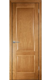 Дверь Покрова Прованс 12 Светлый орех ДГ