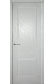 Дверь Покрова Прованс 12 Белый ясень ДГ