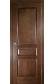 Дверь Покрова Прованс 9 Бургундский дуб ДГ