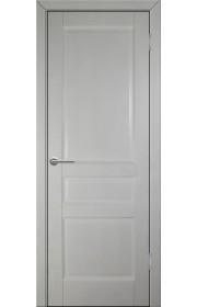 Дверь Покрова Прованс 9 Белый ясень ДГ