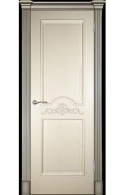 Дверь Покрова Париж Крем ДГ