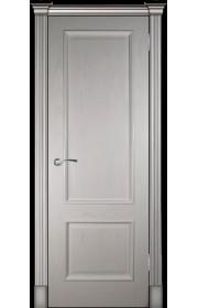 Дверь Покрова Прага Ясень ваниль ДГ