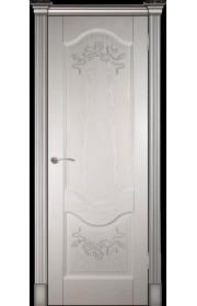 Дверь Покрова Прованс 2 ясень ваниль ДГ