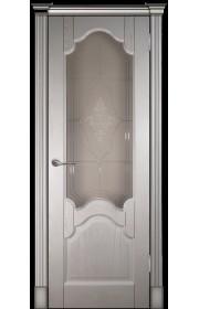 Дверь Покрова Виктория ясень ваниль ДО