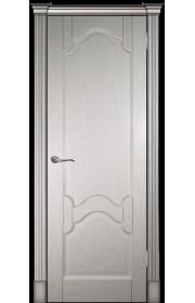 Дверь Покрова Виктория ясень ваниль ДГ
