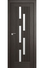 Двери Профиль Дорс 30X Грей Мелинга