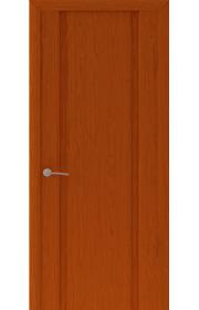 Двери Океан Шторм 2 Красное дерево Глухие
