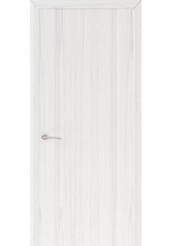 Двери Океан Шторм 2 Ясень белый жемчуг Глухие