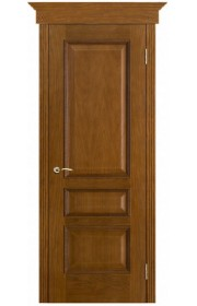 Двери Вист Вена Античный дуб ДГ