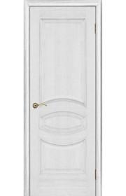Двери Вист Ницца Серебряная патина ДГ