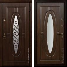 Двери Стальная линия Монарх