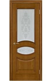 Двери Вист Ницца Античный дуб ДО