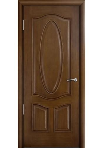 Двери Мильяна Барселона Дуб натуральный ДГ