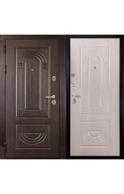 Дверь Дива МД-36 Венге - Беленый дуб