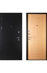 Дверь Дива МД-04 Серебро - Бук