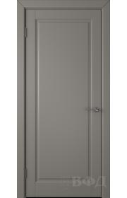 Дверь ВФД Гланта 57ДГ03 Эмаль темно-серая