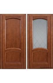 Дверь Лига, Истра дуб бренди ДО