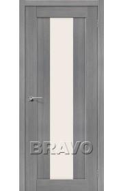 Порта-25 alu, 3D Grey