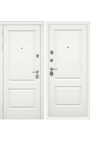 Дверь Дива (Сударь)  МД-44 Альберо Браш серебро, рисунок М7