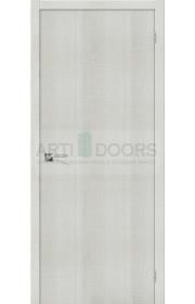Дверь Браво серия Porta Z (Порта-50), цвет Bianco Crosscut