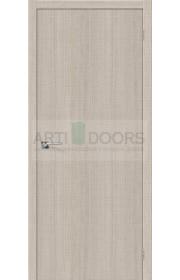 Дверь Браво серия Porta Z (Порта-50), цвет Cappuccino Crosscut