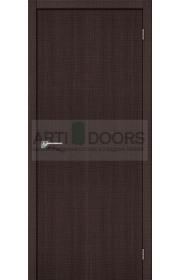 Дверь Браво серия Porta Z (Порта-50), цвет Wenge Crosscut