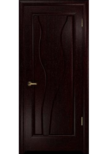 Дверь Арт Деко Нобилта венге ДГ