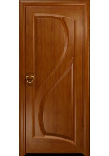 Дверь Арт Деко Скорциа темный анегри ДГ
