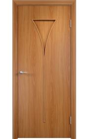Двери Верда С-04 Миланский орех ДГ