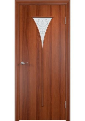 Как сделаны двери верда