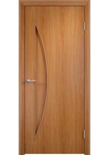 Дверь Верда С-06 Миланский орех ДГ