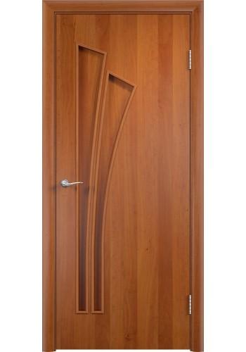 Двери Верда С-07 Груша ДГ