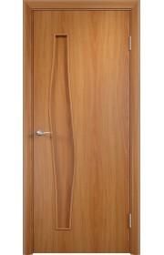 Двери Верда С-10 Миланский орех ДГ