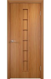 Двери Верда С-12 Миланский орех ДГ