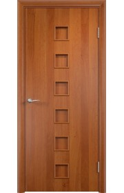 Двери Верда С-09 Груша ДГ