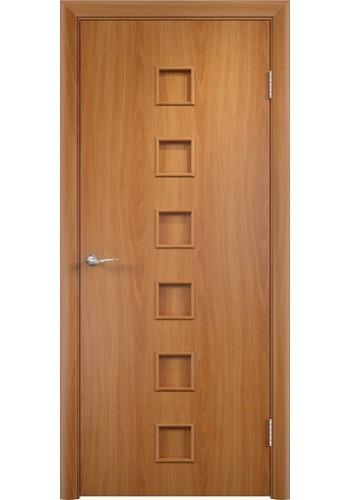 Двери Верда С-09 Миланский орех ДГ