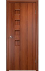Двери Верда С-13 Итальянский орех ДГ
