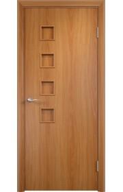 Двери Верда С-13 Миланский орех ДГ