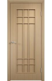 Двери Верда С-15 Беленый дуб ДГ