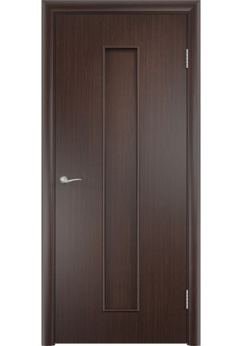 Двери Верда С-17 Венге ДГ