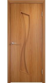 Двери Верда С-19 Миланский орех ДГ