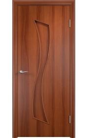 Двери Верда С-19 Итальянский орех ДГ
