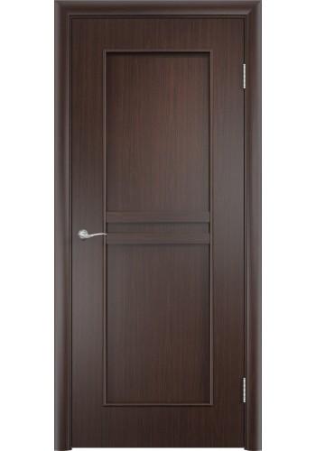 Двери Верда С-23 Венге ДГ