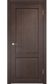 Двери Верда Рома 23-2 Венге ДГ