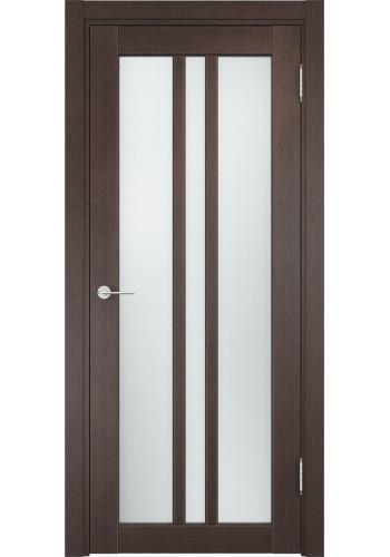 Двери Верда Флоренция 29 Венге Стекло Сатинато Люкс